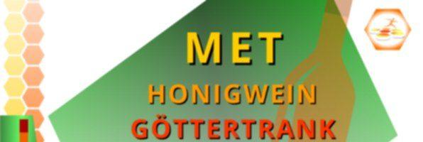 "Vortrag ""Met – Honigwein – Göttertrank"""