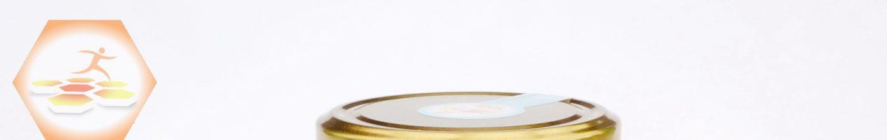 Honigverkauf an der Haustüre