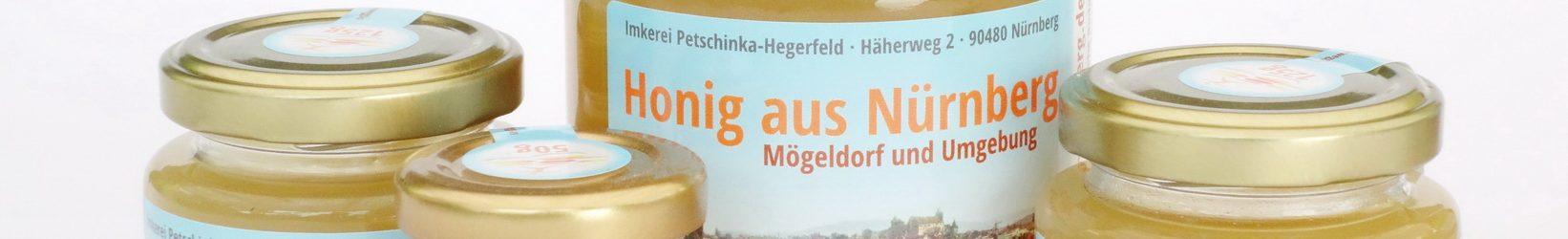 Imker in Nürnberg