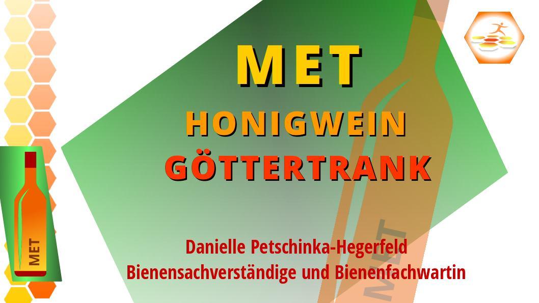 Met - Honigwein - Göttertrank
