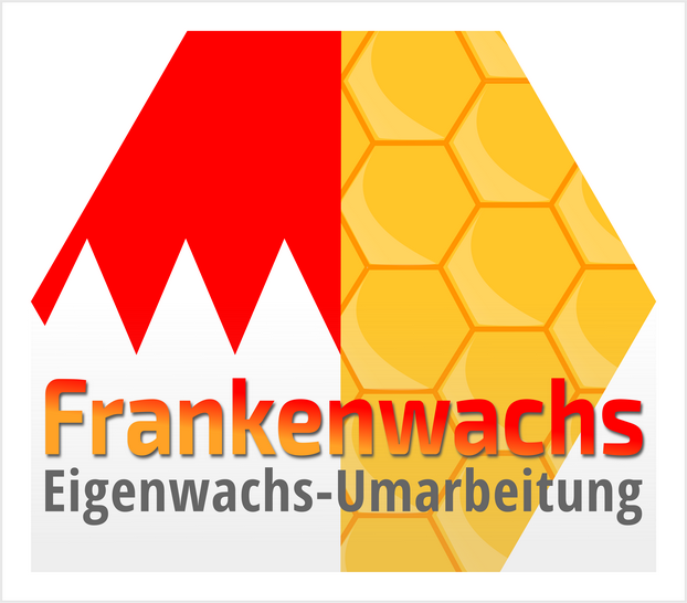 Frankenwachs Eigenwachsumarbeitung